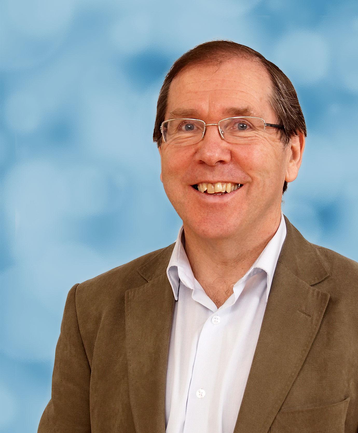 Bob Gomersall