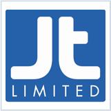 JT Limited Logo