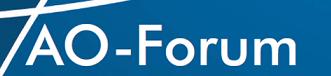 AO Forum Logo