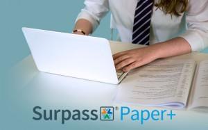 SurpassPaperPlus