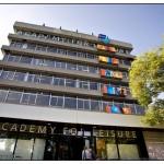 NHTV Breda Campus number 3