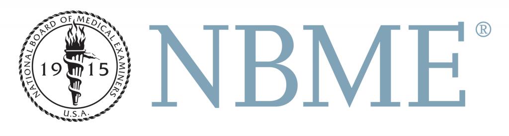NBME logo