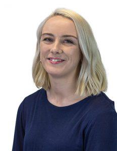 Photo of Jen Warhurst