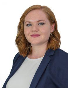 Photo of Lizzie Anstiss